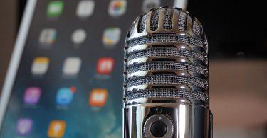 Como podcast pode contribuir para a sua marca